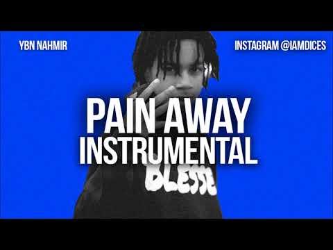 YBN Nahmir Pain Away ft. YBN Cordae Instrumental