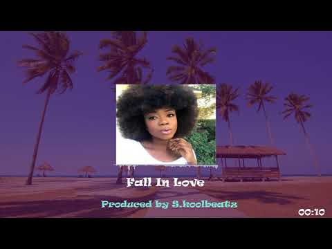 afrobeat instrumental fall in love