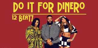 dj khaled cardi b do it for dinero beat