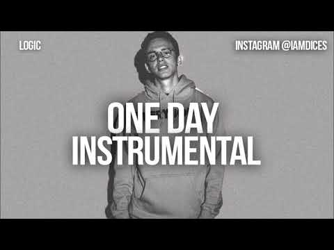 logic one day instrumental