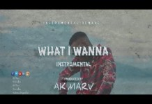 mostack what i wanna instrumental