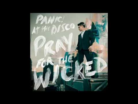 panic at the disco silver lining instrumental