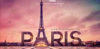 paris french instrumental beat