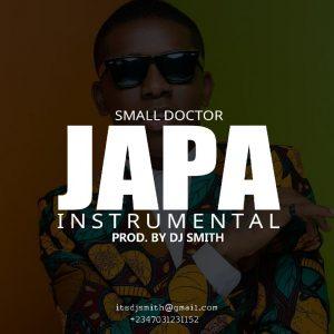 small doctor japa instrumental