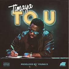 timaya to you instrumental