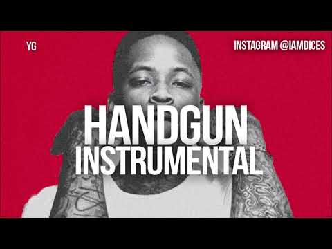 yg ft asap rocky instrumental