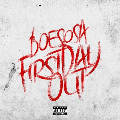 BOE Sosa first day out instrumental