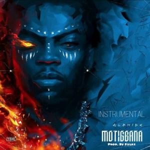 Olamide Motigbana Instrumental