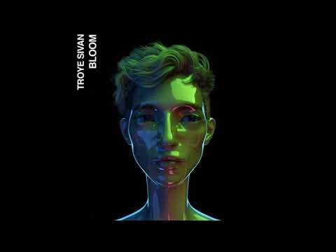 Troye Sivan Bloom Instrumental