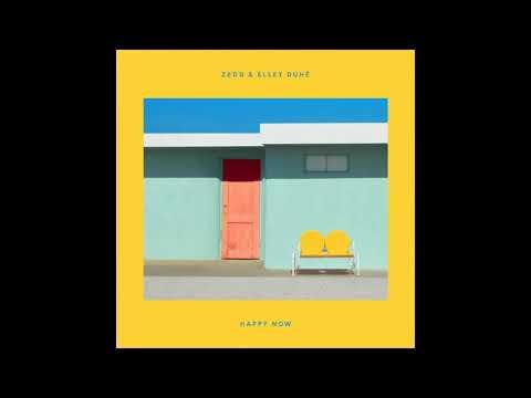 Zedd Happy Now ft. Elley Duhé Instrumental