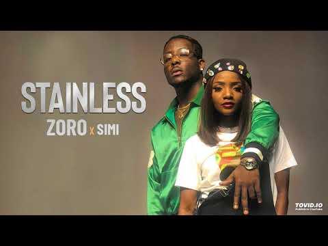 Zoro Stainless Ft. Simi Instrumental