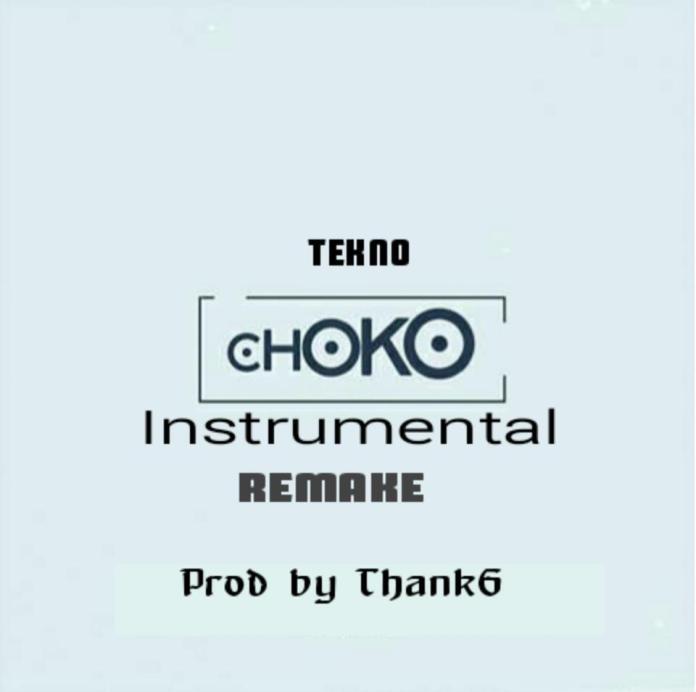 Tekno Choko Instrumental