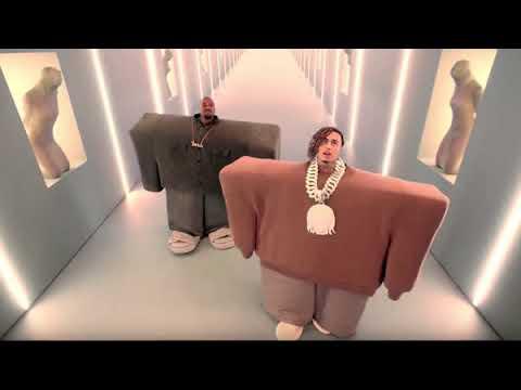 Kanye West ft Lil Pump and Adele I Love It Instrumental Beat Mp3 Download