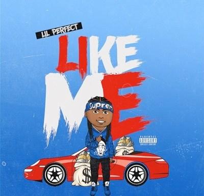 Lil Perfect Like Me Instrumental