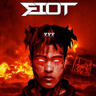 XXXTentacion Riot Instrumental