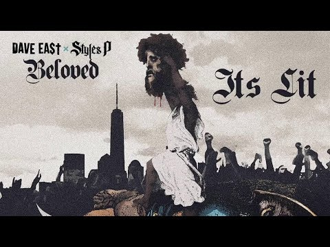 Dave East ft Styles P Its Lit Instrumental