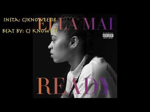 Ella Mai Bood Up Instrumental