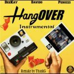 Deekay Hangover Davido Peruzzi Instrumental