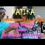 Navy Kenzo ft Diamond Platnumz Katika Instrumental
