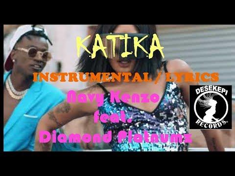 Navy Kenzo ft Diamond Platnumz Katika Instrumental