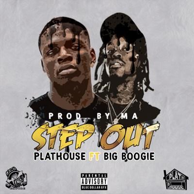 Plathouse-Big-Boogie-Step-Out Instrumental