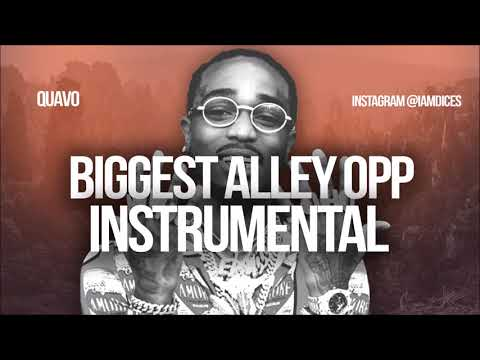 Quavo Biggest Alley Opp Instrumental