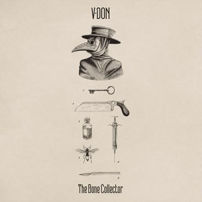 V Don Stronger Instrumental