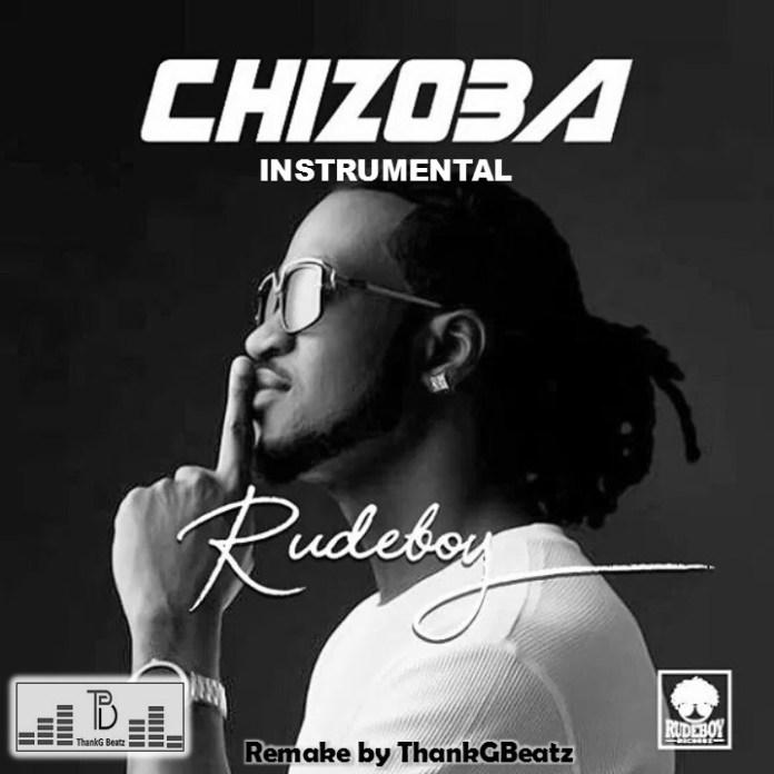 Rudeboy Chizoba Instrumental