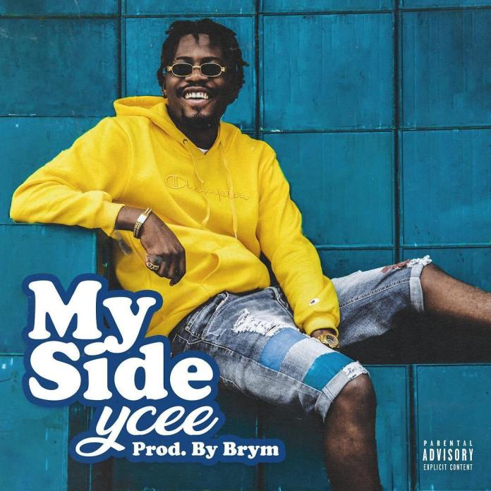 ycee my side beat
