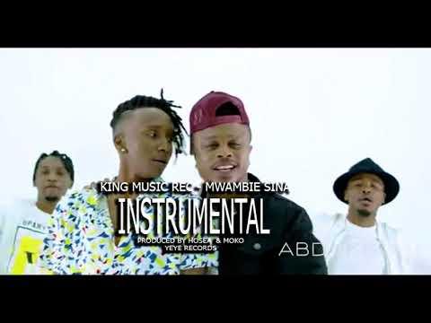 King Music Instrumental