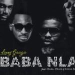 Larry Gaaga Baba Nla Instrumental