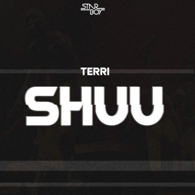 Terri Shuu instrumental