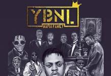 YBNL Mafia Family Album Instrumental Download
