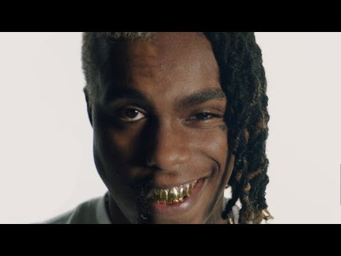 YNW Melly ft. Kanye West Mixed Personalities Instrumental