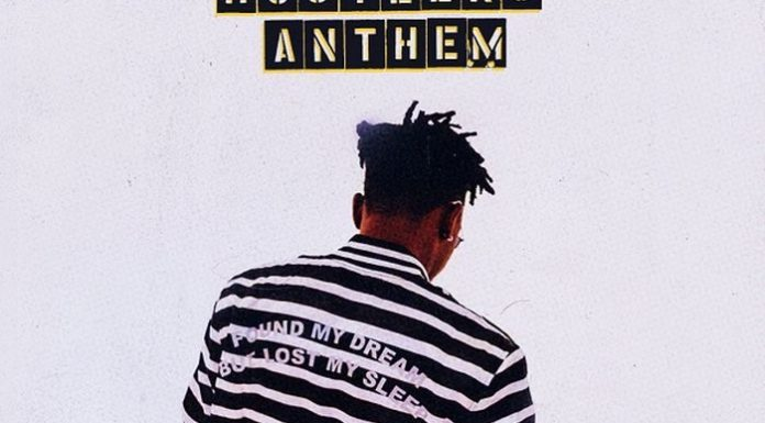 Mayorkun Hustlers anthem instrumental
