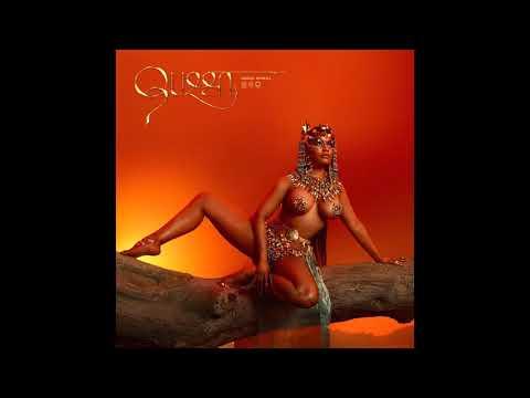 Nicki Minaj Hard White Instrumental