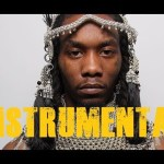 Offset Lick instrumental - Father of 4