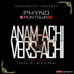 Phyno runtown anamachi versace instrumental
