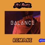 Ycee Balance Instrumental