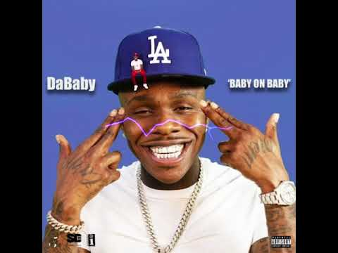 DaBaby - Baby Sitter Ft. Offset Instrumental (Baby on Baby)