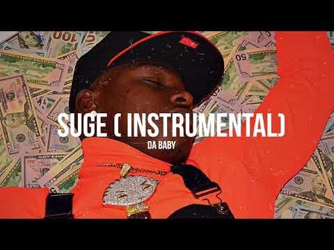 Dababy - Suge ( Yea Yea) Instrumental
