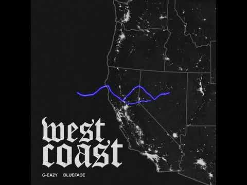G-Eazy, Blueface - West Coast Instrumental