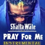 Shatta Wale Pray For Me Instrumental
