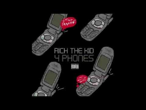 rich the kid 4 phones instrumental