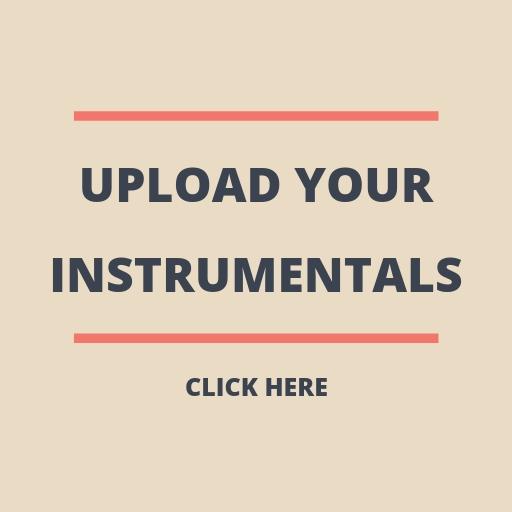 Upload Instrumentals Free
