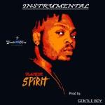 Olamide Spirit Instrumental