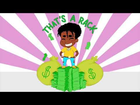 Lil Uzi Vert - Thats A Rack Instrumental
