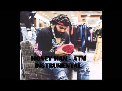 Money Man Atm Instrumental