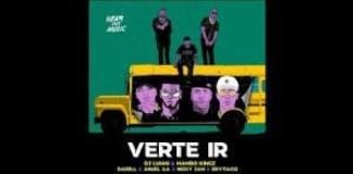 Verte Ir - Anuel Aa x Darell x Nicky Jam x Brytiago (Instrumental)