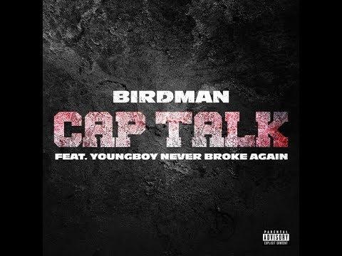 Birdman ft NBA Young Boy Cap Talk Instrumental
